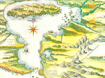 1502 – Descoberta da Guanabara