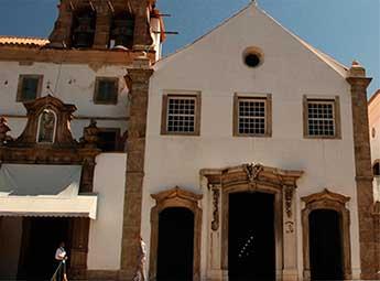 1608 – Igreja de Santo Antônio
