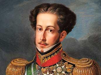 1822 – Aclamação de Dom Pedro I