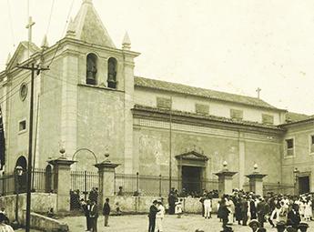 1567 – Cidade no Morro do Castelo