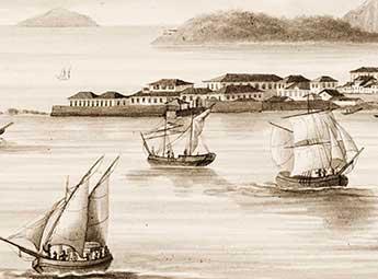 1762 – Casa do Trem