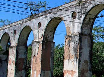 1770 – Aqueduto do Engenho Novo