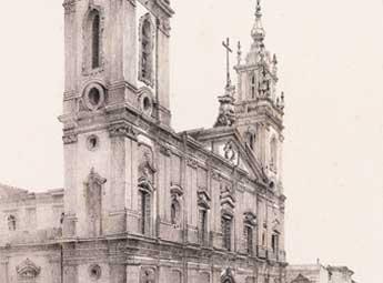 1775 – Nossa Senhora da Candelária