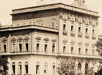 1823 – Câmara Municipal