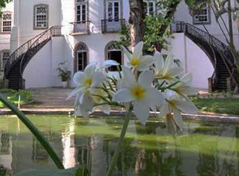 1824 – Casa da Marquesa de Santos
