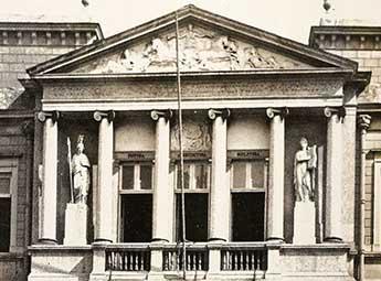 1826 – Academia de Belas Artes