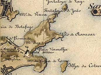 1834 – Criado o Município Neutro